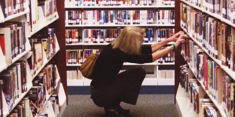 Brandon Regional Library & Center