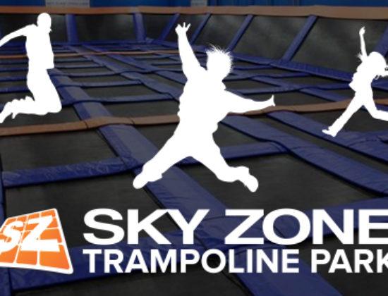Sky Zone Trampoline Park Tampa