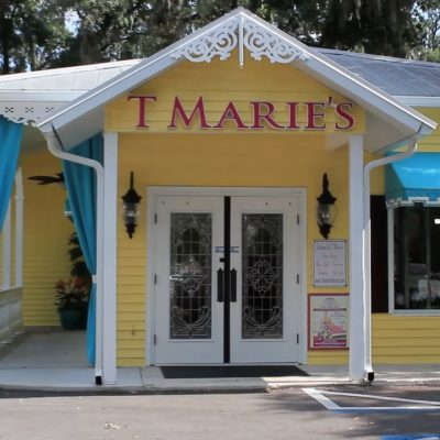 T Marie's Fashion Gift Boutique